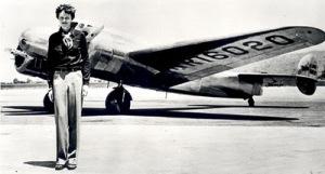 Amelia-Earhart-Plane