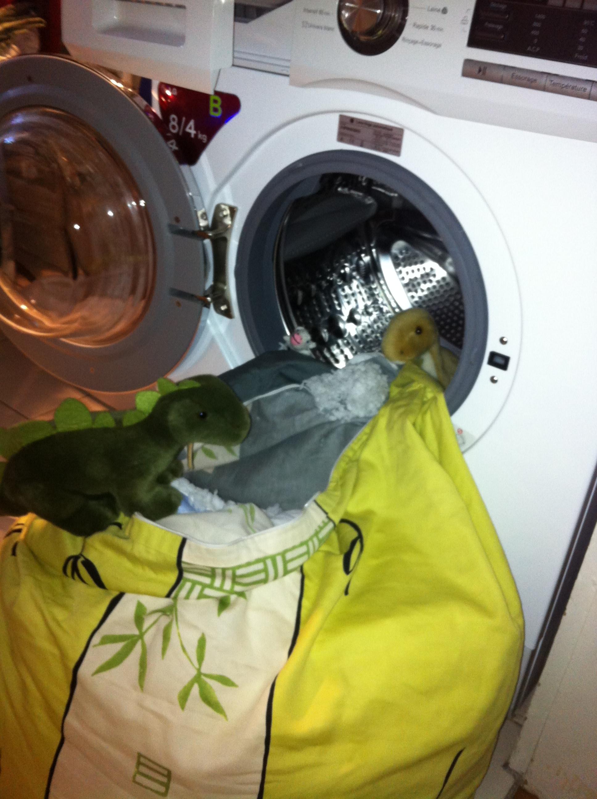 50 kapitel frau holle in der waschmaschine anatols. Black Bedroom Furniture Sets. Home Design Ideas
